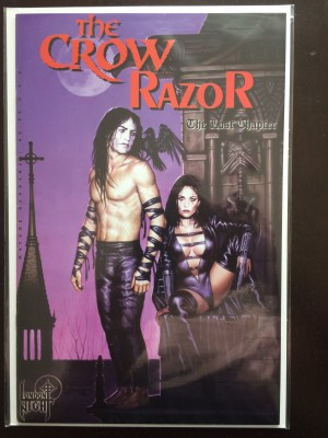 crow-razor-the-lost-chapter-1-variant