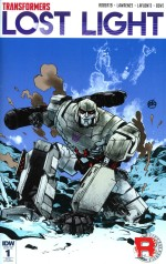 Transformers Lost Light 2016 1 1-50