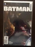 Batman Europa 2016 #3 Variant - a