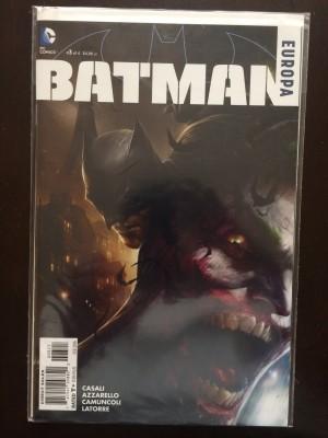 Batman Europa 2016 #3 Variant – a