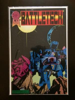Battletech #5 – a