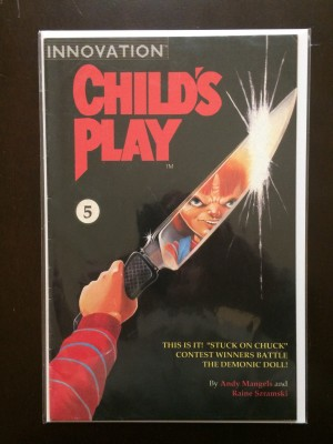 Childs Pplay 1992 #5