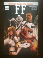 FF #1 RI front - a