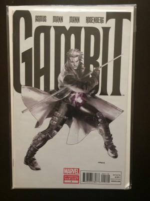 Gambit #1 Variant – a