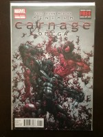 Minimum Carnage Omega #1 - a