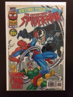 Spiderman Adventures #12 -FN