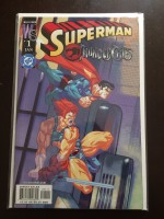 Superman Thundercats 2004 #1 Variant - 10-9-16