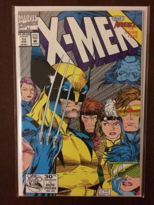 X-Men #11 Pressman – 4-25-17 – b
