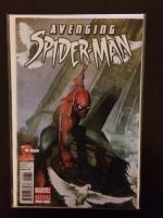 Avenging Spiderman #9b - a