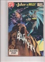 Batman #366 - 4-25-16