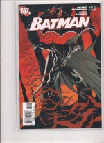 Batman #655 - b - 5-12-16