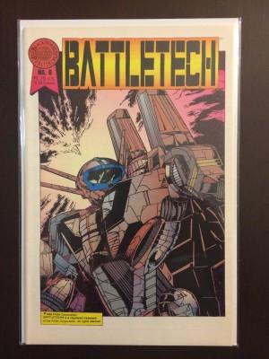 Battletech #6 – a