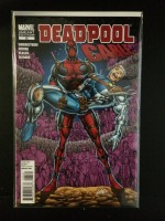 Cable Deadpool #25 Var - a
