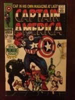 Captain America 1968 #100 front - b - 5-5-17
