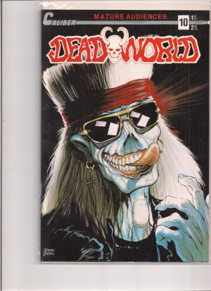 Deadworld #10a – a