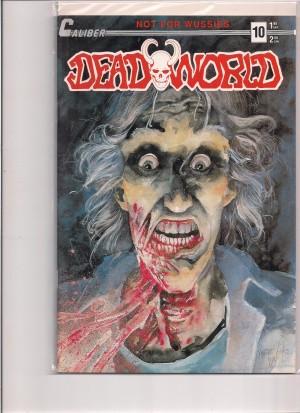 Deadworld #10b – a