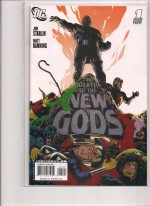 Death of the New Gods #1 - b