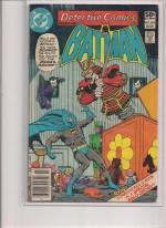 Detective Comics #504 - 5-29-16