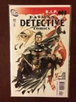 Detective Comics #850 - b