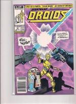 Droids #8 - a