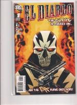 El Diablo 2008 #1 - b