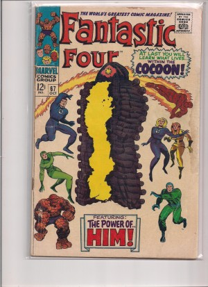 Fantastic Four #67 – 2 – 8-11-15
