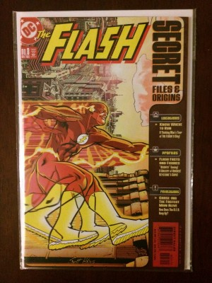 Flash Secret Files #3 – a