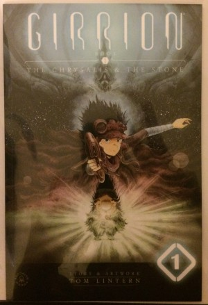 Girrion Kickstarter NM – a