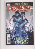Guardians of The Galaxy #24 GOTG - a