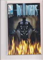 Inhumans #1 DF - a