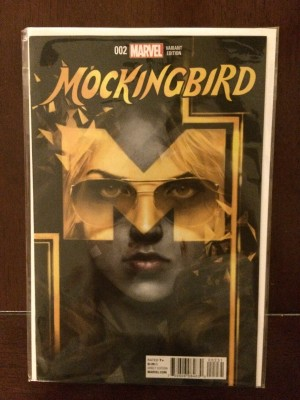 Mockingbird 2016 #2 1-20 – b
