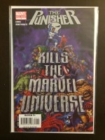 Punisher Kills The Marvel Universe 2008 #1 - 2-5-17