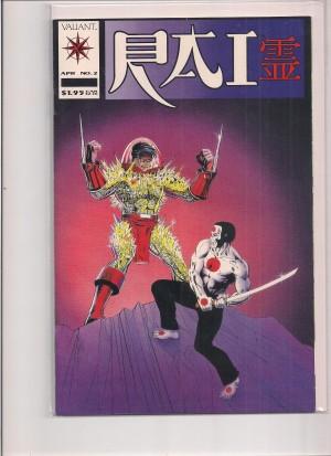 Rai 1992 #2 – 5-20-16