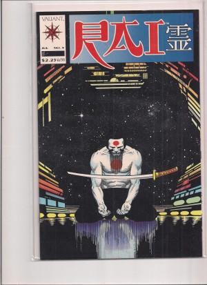 Rai 1992 #5 – 5-20-16