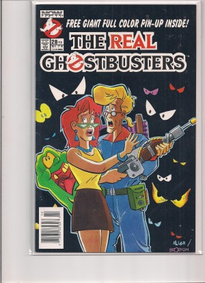 Real Ghostbusters #28 – b
