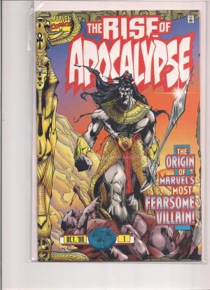 Rise of Apocalypse 1996 #1 – b – 1-26-16