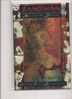 Sandman 1989 #4 – 11-21-15