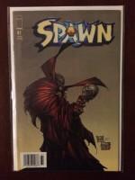 Spawn Newsstand #81 - a