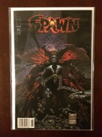 Spawn Newsstand #85 - a