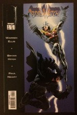 Stormwatch 1997 #4 - a