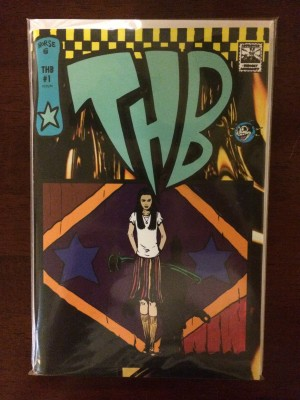 THB 1994 #1 – a