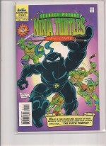 TMNT Special Winter 1994 #11 - a