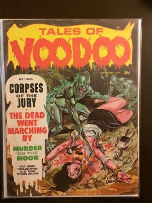 Tales of Voodoo – a