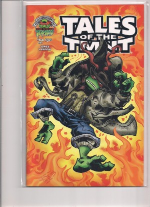 Tales of the TMNT #64 – 5-29-16