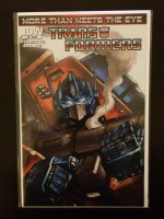 Transformers 2012 #9 - a