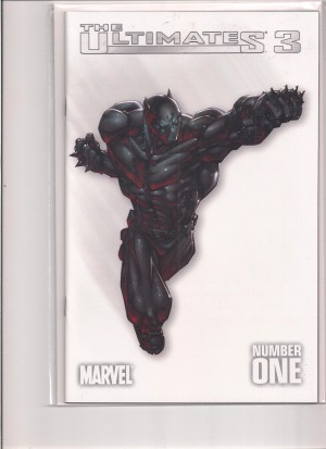 Ultimates 3 #1 1-100 – a