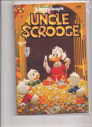 Uncle Scrooge #309