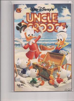Uncle Scrooge #310