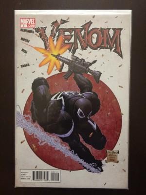 Venom #2 – a
