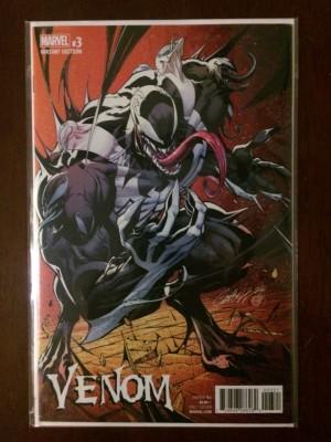 Venom 2017 #3 1-100 – a